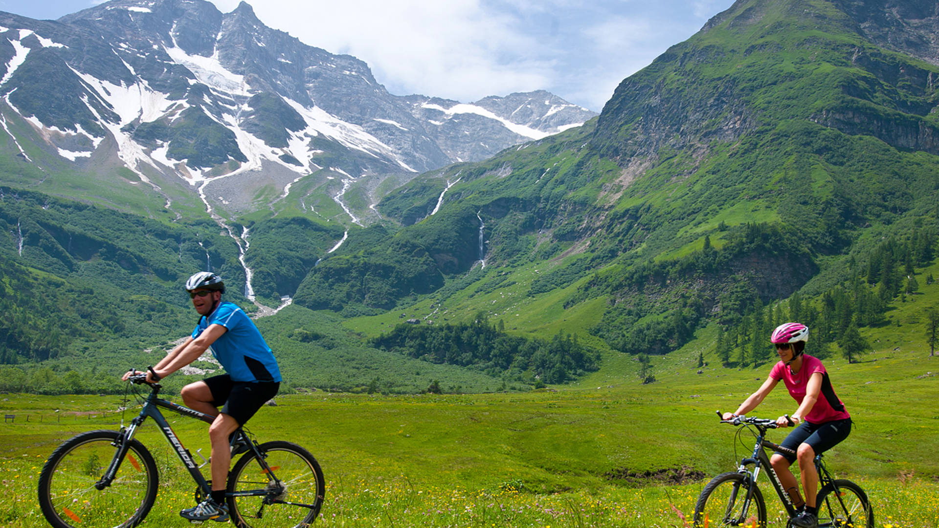 Ski Touring Center Rauris - Rauris Valley - Holiday in the